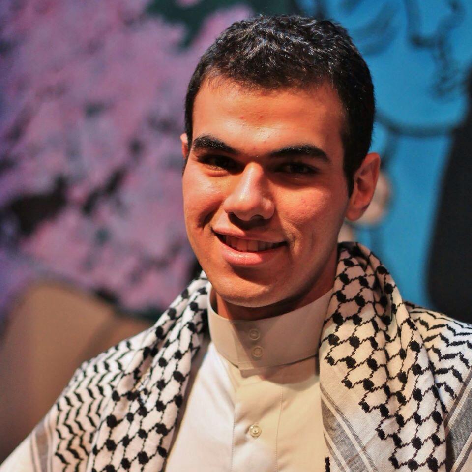 Abdullah Al-Shawk