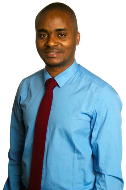 Lwamwe Muzima